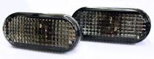 Ford Focus MK2 Fiesta MK5 C-Max MK1 Galaxy Black Side Indicators Repeaters
