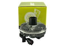 OAW Fan Clutch 12-F3261 for 2003-2010 Ford 6.0L V8 Powerstroke Diesel