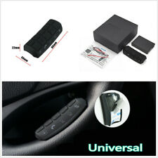 1Pcs Universal Car Steering Wheel Wireless Remote Control Buttons w/10 buttons