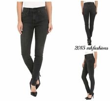 """Levi Womens 721™ High Rise Skinny Fit Stretch Jean """" Grey Game """" SIZE 29 X 28"""