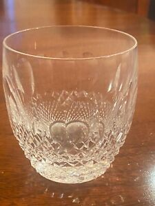 Waterford crystal glasses Colleen style