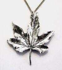 Handmade Flowers & Plants Costume Necklaces & Pendants