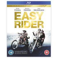 Easy Rider - Edizione Speciale Blu-Ray Nuovo (SBR10005)