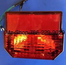 MZ  TS  ETZ 251/301 REAR LIGHT