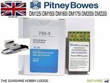 Pitney Bowes Franking Ink Cartridge DM125i DM150i DM160i DM175i DM200i DM220i UK