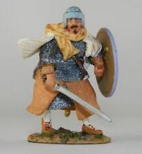 Del Prado - Umayyad Foot Soldier, Spain, c750 SME013 Dark Ages Middle Ages