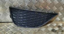 Cache grille antibrouillard avant gauche - SEAT Ibiza IV (4) - Réf : 6J0853665