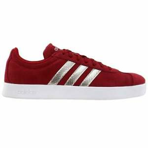 adidas Vl Court 2.0 Womens  Sneakers Shoes Casual