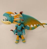 STORMFLY DEADLY NADDER POWER DRAGON HOW TO TRAIN YOUR DRAGON. AND RIDER