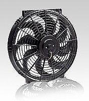 """Hayden Industrial 14"""" Fan 12V fan 025587"""