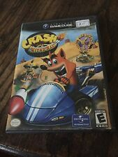 Crash Nitro Kart (Nintendo GameCube, 2003) G1