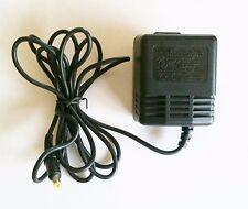 Official Sega Genesis Model 2 / 32X Game Gear Power Adapter AC MK-2103 H16