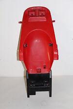 12/15 HONDA CBR 900 RR SC50 02-03 Garniture Jupe arrière Couverture queue