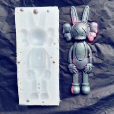 Sesame Street Silicone Jewelry Resin Making Epoxy Mold Casting Mould Craft Tool