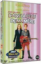 DVD *** FREAKY FRIDAY - Dans la peau de ma mère *** Jamie Lee Curtis