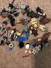 Star Wars Lego Minifigure Lot