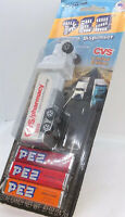 PEZ Cvs Pharmacy Truck Limited Edition Sealed On Card! 2010