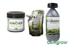 TNB-Naturals CO2 Potenciador conseguir CO2 a su plantas hidroponía orgánico 100%