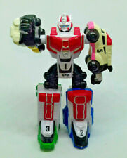 Power Rangers SPD Speed - Megazord Figure Bandai 2005 - 5.5""