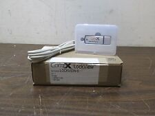 CompX LockView LOCKVIEW-5 / 5-PRO USB and Cable Access Control NEW FREE SHIPPING