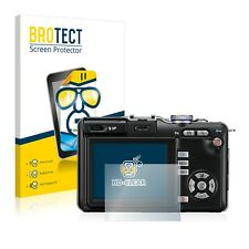 2x BROTECT Screen Protector for Olympus PEN E-PL1 Protection Film