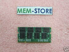 1GB PC2700 DDR-333 200pin SODIMM for Apple PowerBook G4