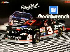 Dale Earnhardt #3 GM Goodwrench 1999 Monte Carlo 1:18