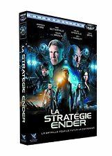 DVD *** LA STRATEGIE ENDER *** avec Harrison Ford ( neuf sous blister )
