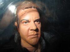Jack Bauer-Grand modèle articulé-24 Heures Chrono-30cm-Complet des accessoires
