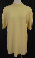 Kurzarm Damen-Pullover & -Strickware aus Kaschmir ohne Verschluss