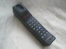 RARE Vintage MOBILE PHONE by MOTOROLA Model 9690 Ultra Sleek from 1994 S3726A