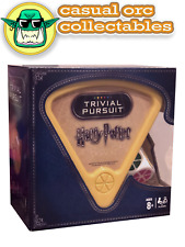 Trivial Pursuit - Harry Potter Bite-Sized Card Game