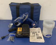Graco TC Pro Cordless Airless Sprayer 17N166 Dewalt
