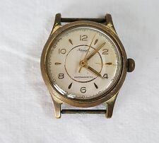 Armbanduhr Herrenuhr Kienzle Vintage Kontrolle Handaufzug Uhr läuft anaklog