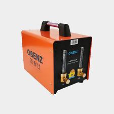 Air /CO2 Gas Mixer gas mixture machine Flowmeter Ratio Machine Y