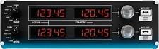 Saitek - Pro Flight Radio Panel Controller for PC - Black