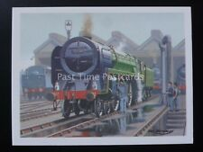 No.21 BR CLASS 7 History of Britains Railways - Player/Tom Thumb 1987