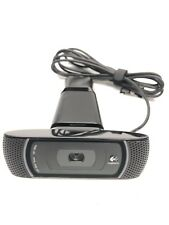 Logitech HD Pro Webcam C910 with 1080p Video V-U0017 (#1)