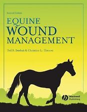 Equine Wound Management-ExLibrary