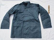 Blu Giacca antipioggia,Jacket Foulweather blu,RAF,giacca anti-umidità,Tgl 170/96