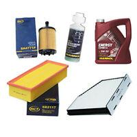 Inspektionspaket P-014,SB2117,SH4771P,MN7907-5