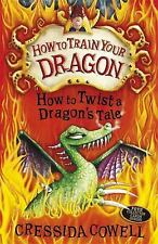 How to Twist a Dragon's Tale (How to Train Your Dragon)