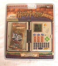 Harry Potter 2001 filósofos Aprendiz De Brujo Nuevo Sin Abrir Trading Cards