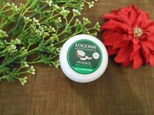 (12,67€/100ml) Logona Pflegeöl Bio-Kokos 45 ml