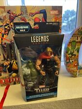 "Marvel Legends 6"" The Mighty Thor - Marvel's Odinson (Hulk Baf) - New/Sealed"