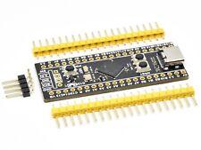 STM32 Black Pill WeAct V2.0 STM32F411CEU6 - 100MHz - 512kB Flash - 128kB RAM