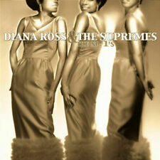 Diana Ross And The Supremes The No. # 1's CD Greatest Hits Best Of (Number Ones)