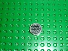 Lego Star Wars Oldgray Tile Round 2x2 ref 4150ps4 Set 7190/4512/4535/10019/10023