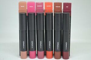 MAC Patentpolish Lip Pencil BNIB 0.08oz./2.3g ~choose your shadde~