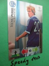 Champions League pukki 2012 13 Scandinavian Star Panini Adrenalyn 12